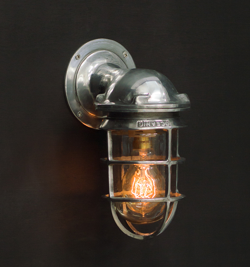Vintage Marine Lighting