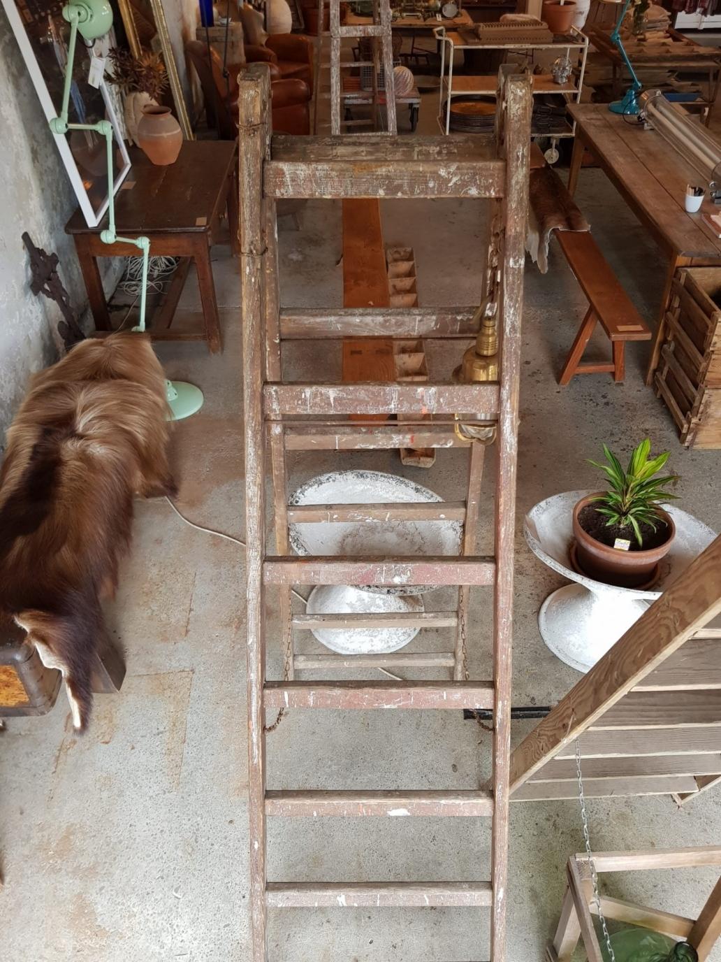 Painters Ladder