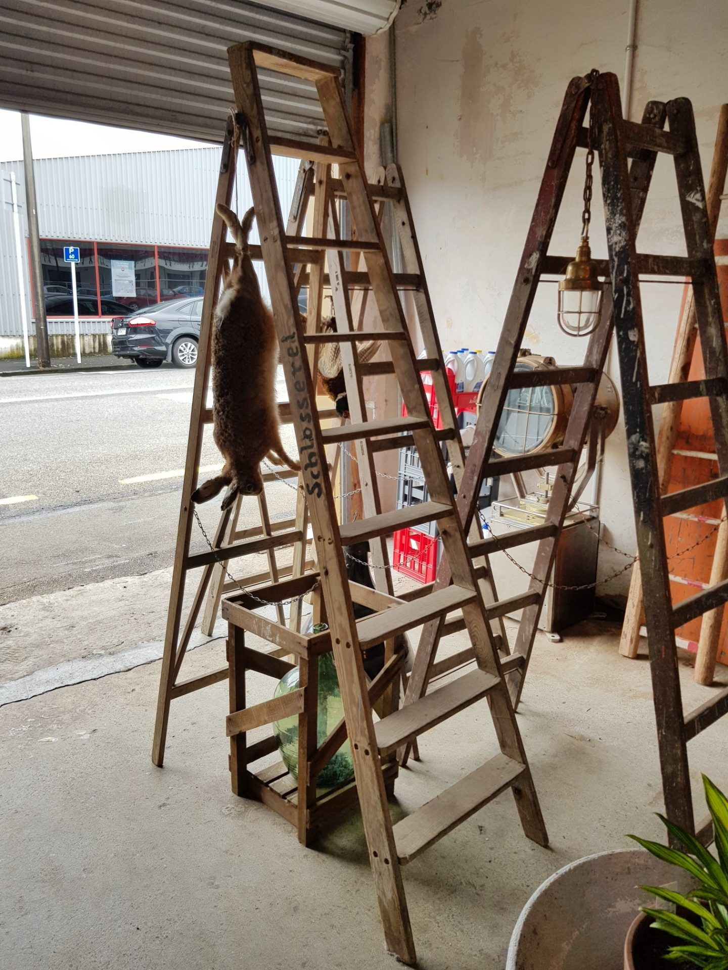 Painters Ladder5