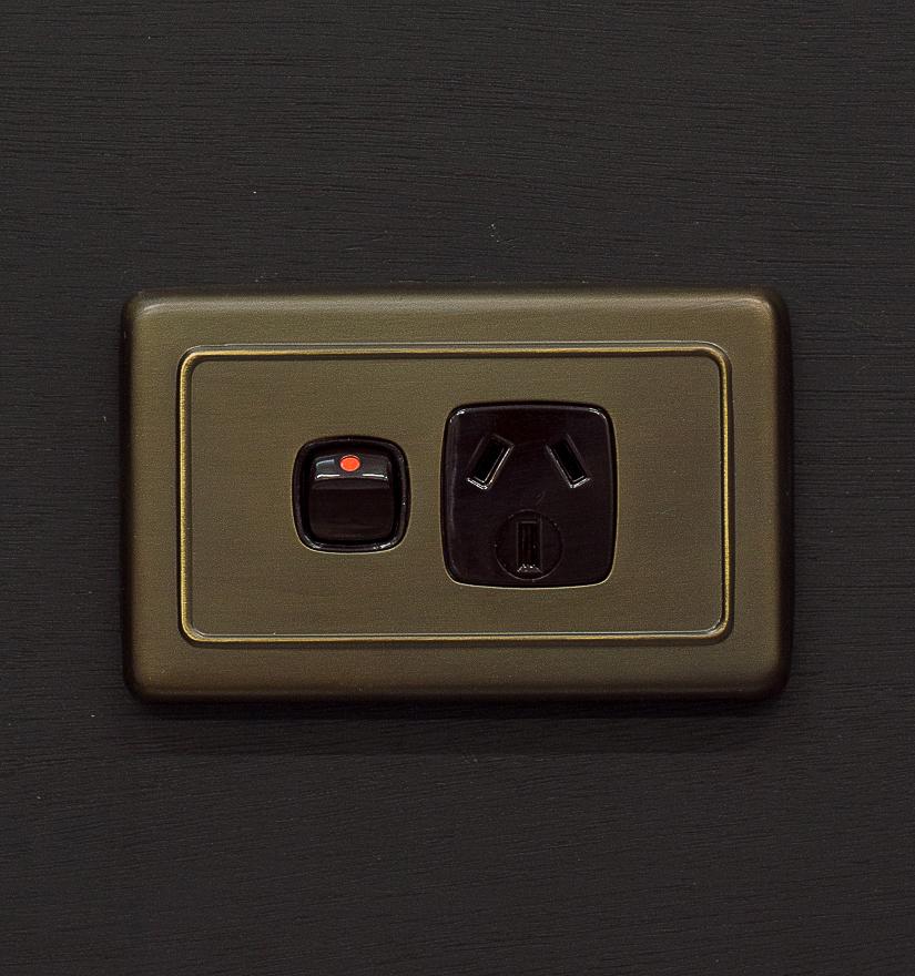 Switches 40