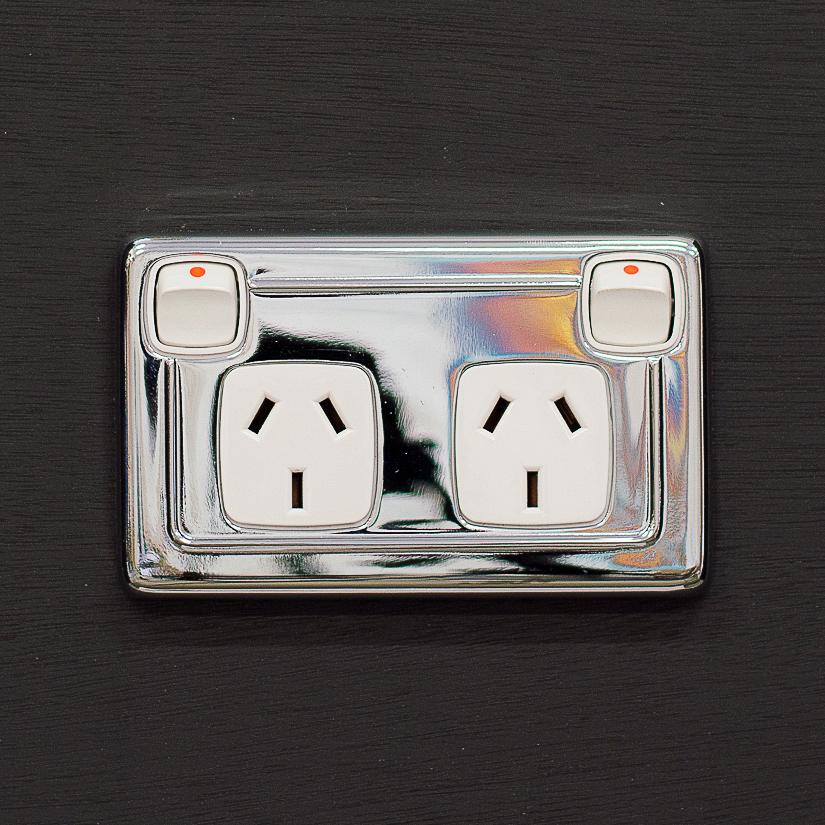 Switches 44