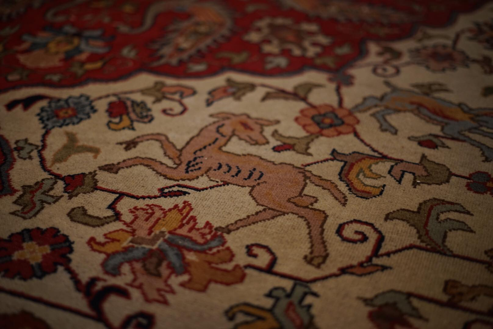 hunting-rug0