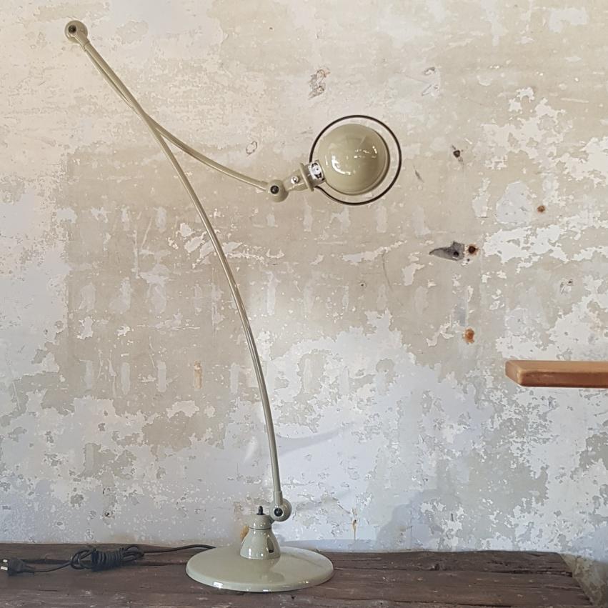 Loft-C1260-Floor-Lamp-–-Khaki-Grey-3