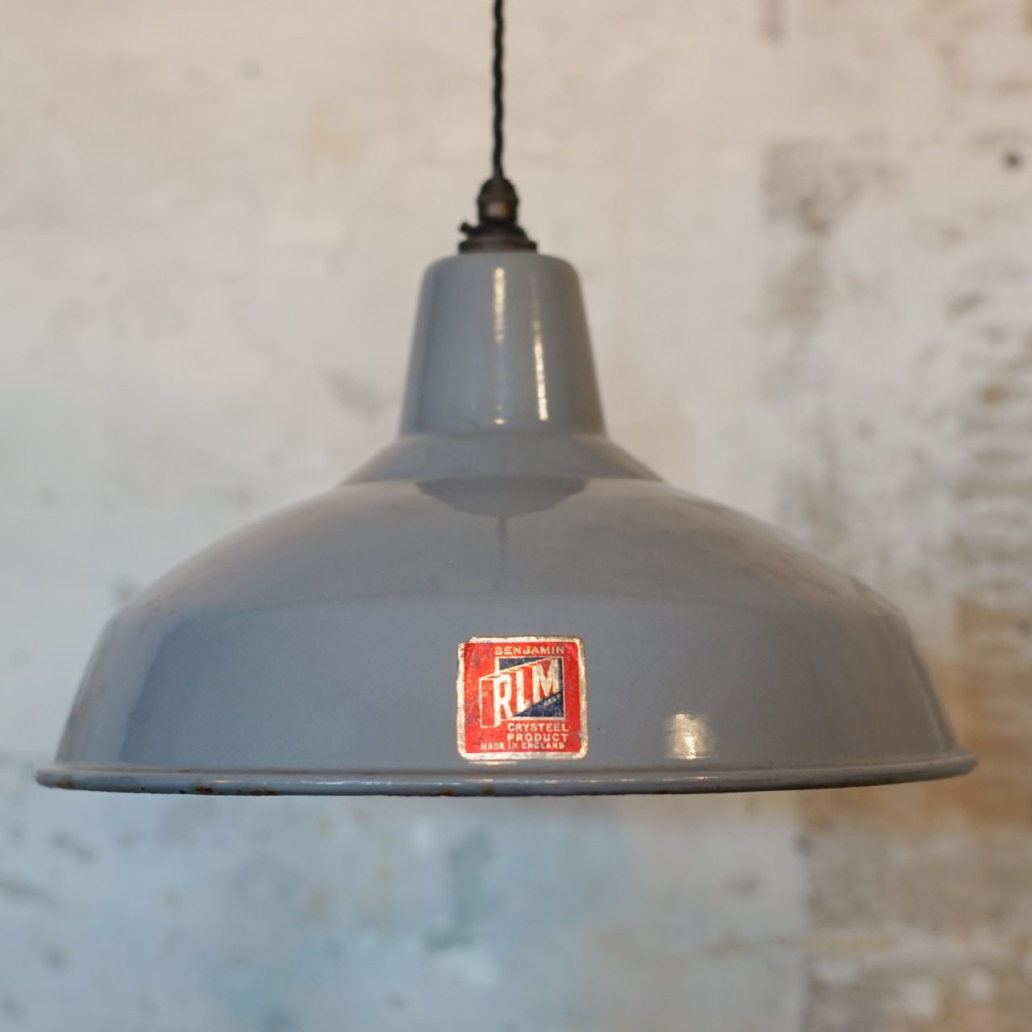 Vintage Lighting - Vintage Industries