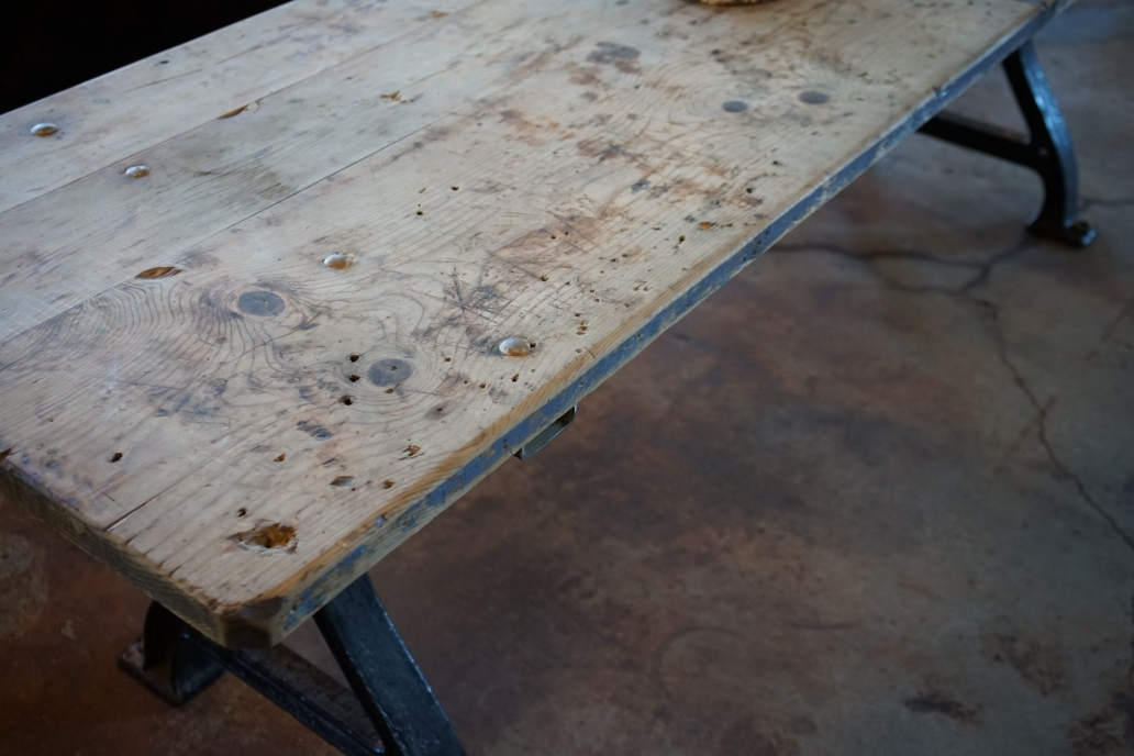 Baltic-Pine-Industrial-Table-with-cast-Iron-Base1