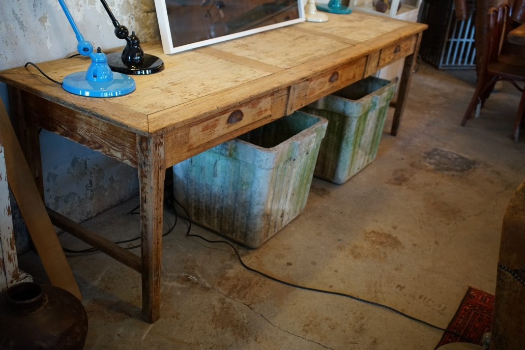 Baltic-Pine-Table-3-Draw-Table4