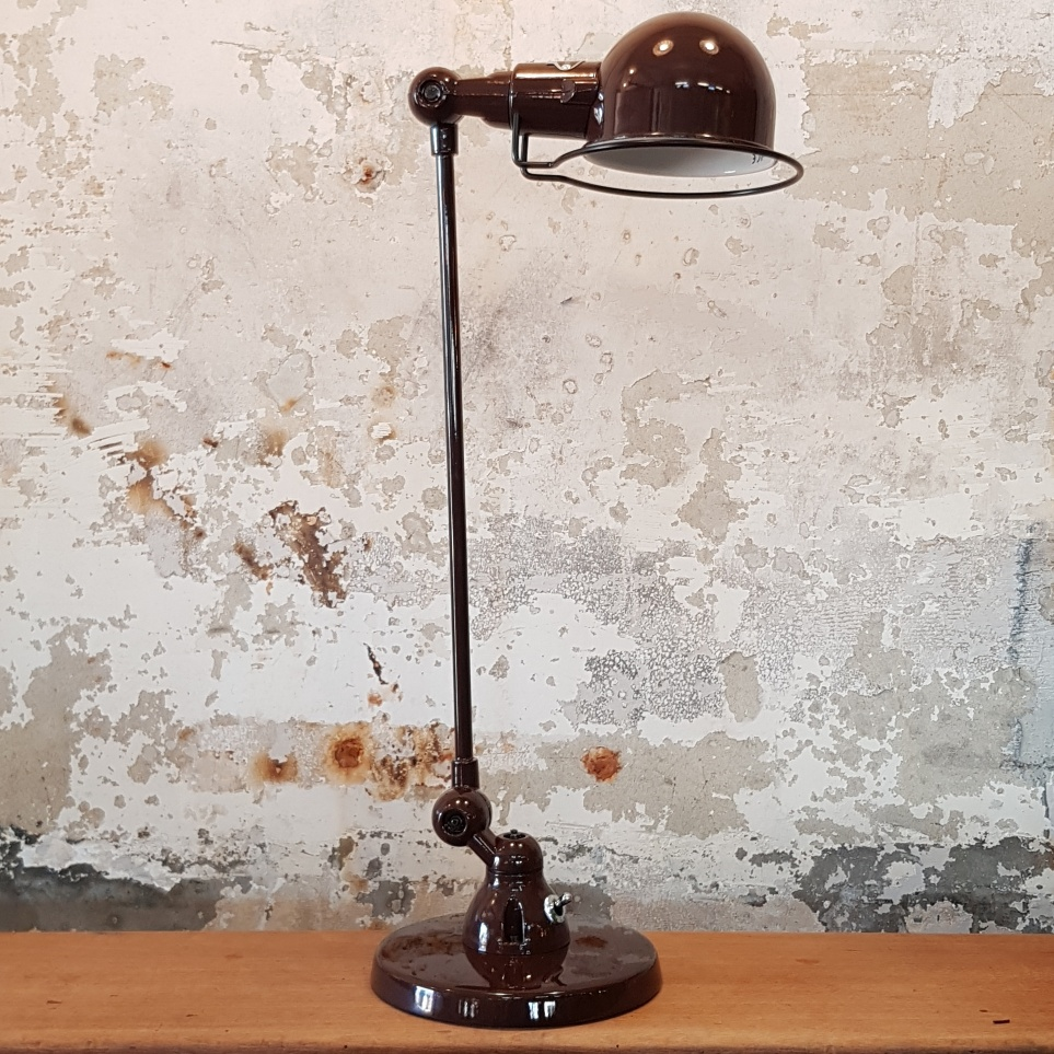 Jieldé-Signal-SI400-Desk-Lamp-–Chocolate