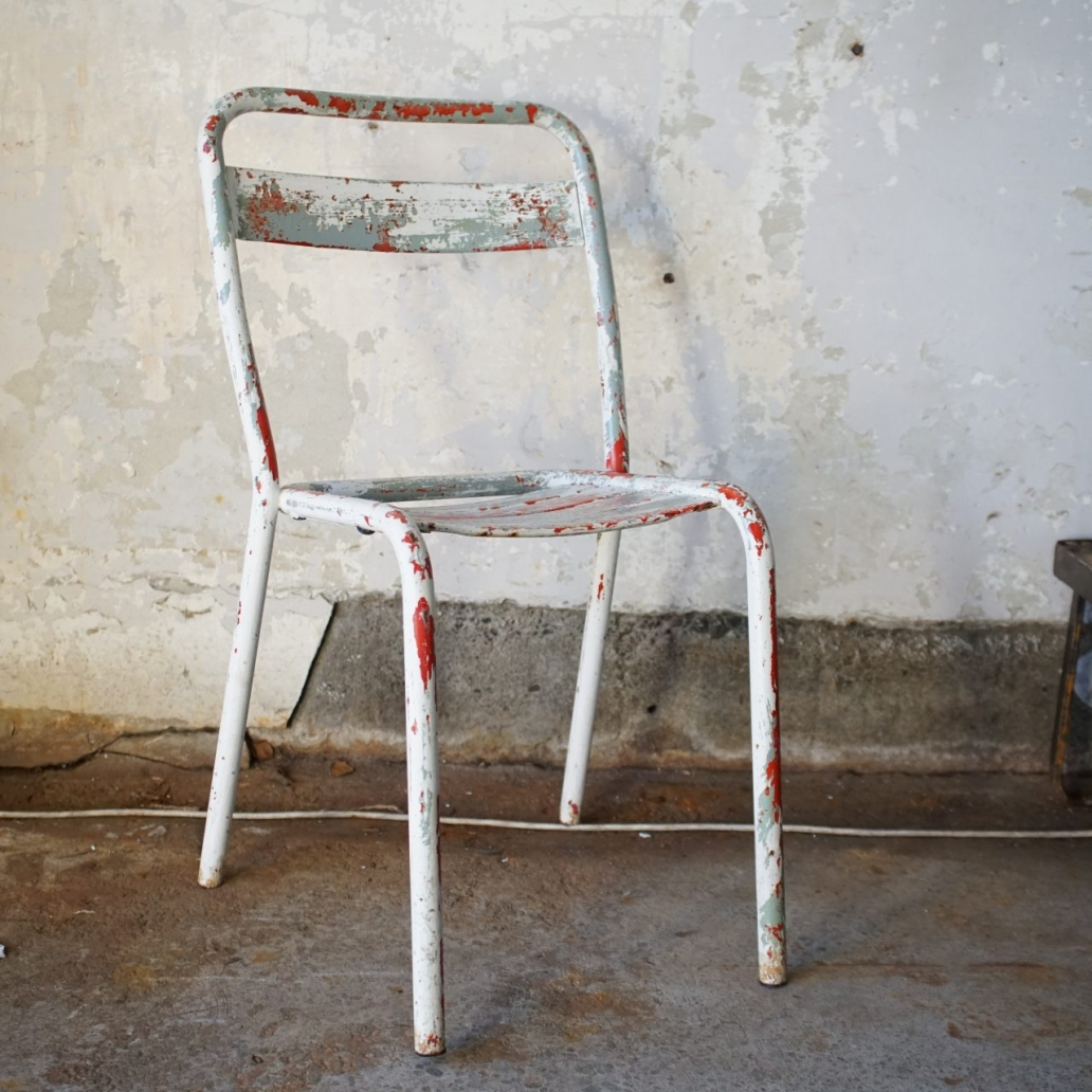 Metal-Bistro-Chair