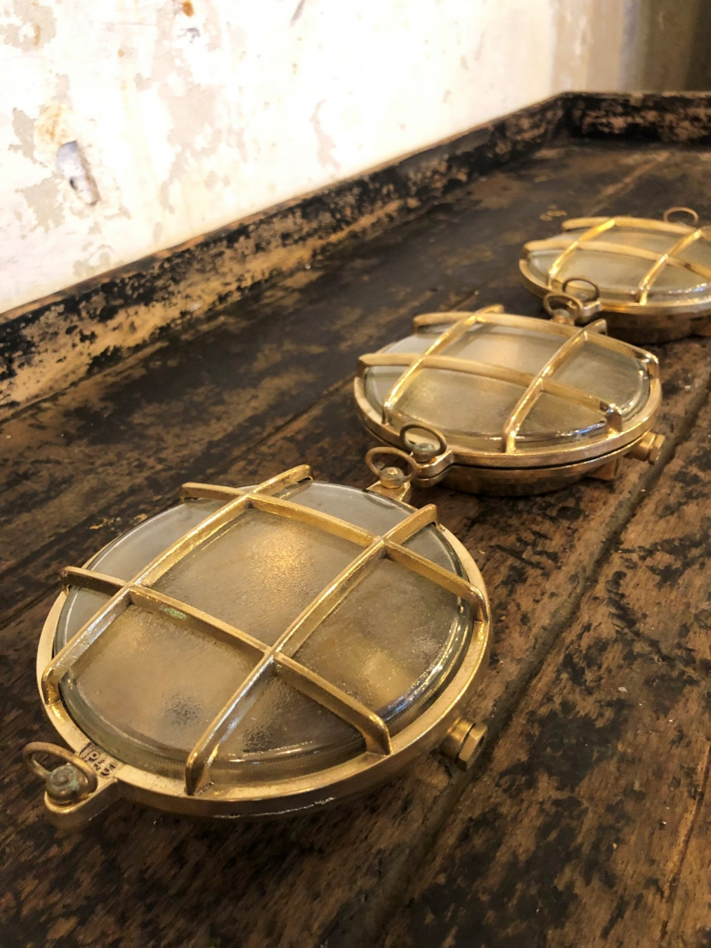 italian-flat-brass-ship-lights1