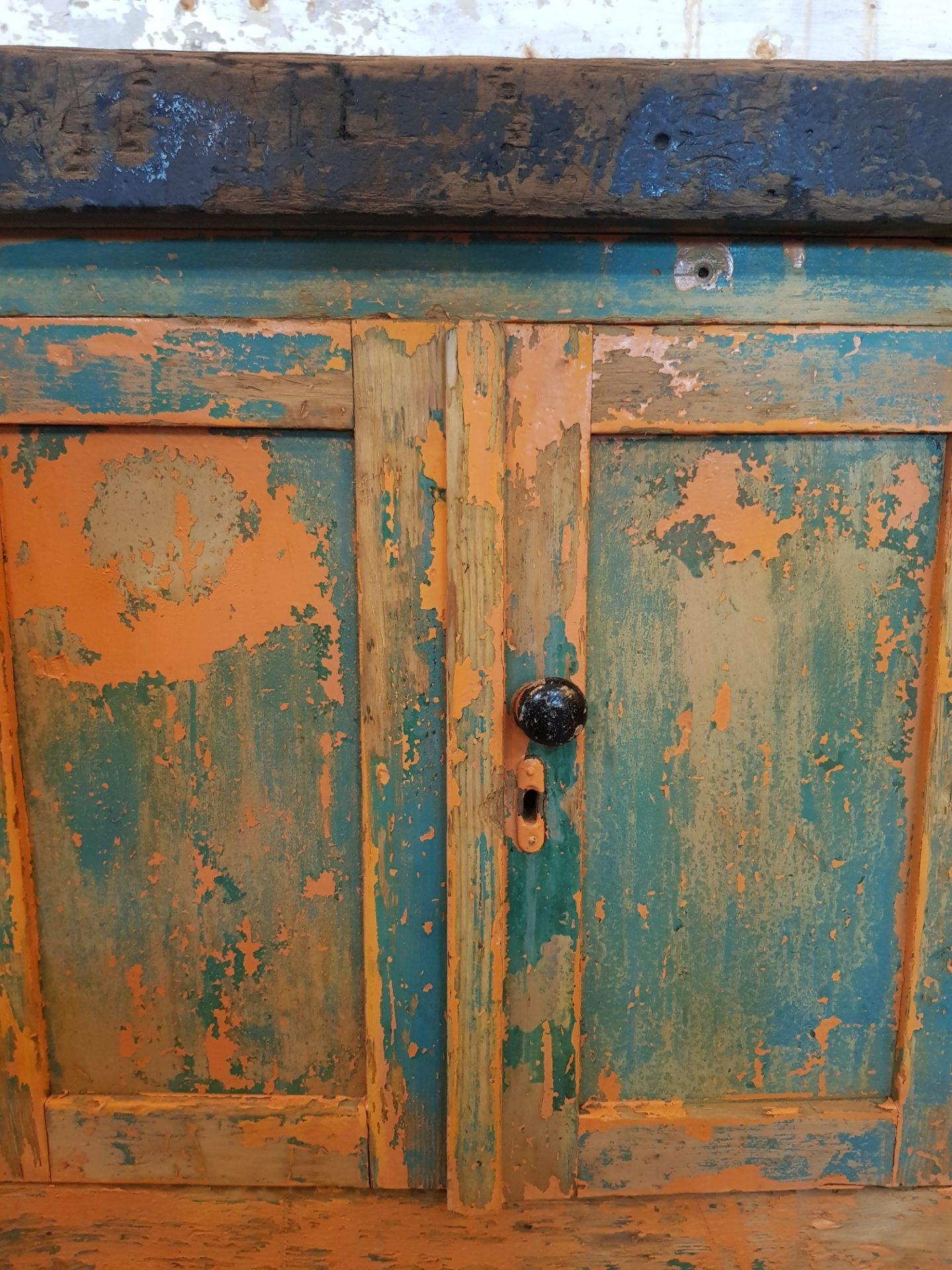French-4-Door-Workbench1