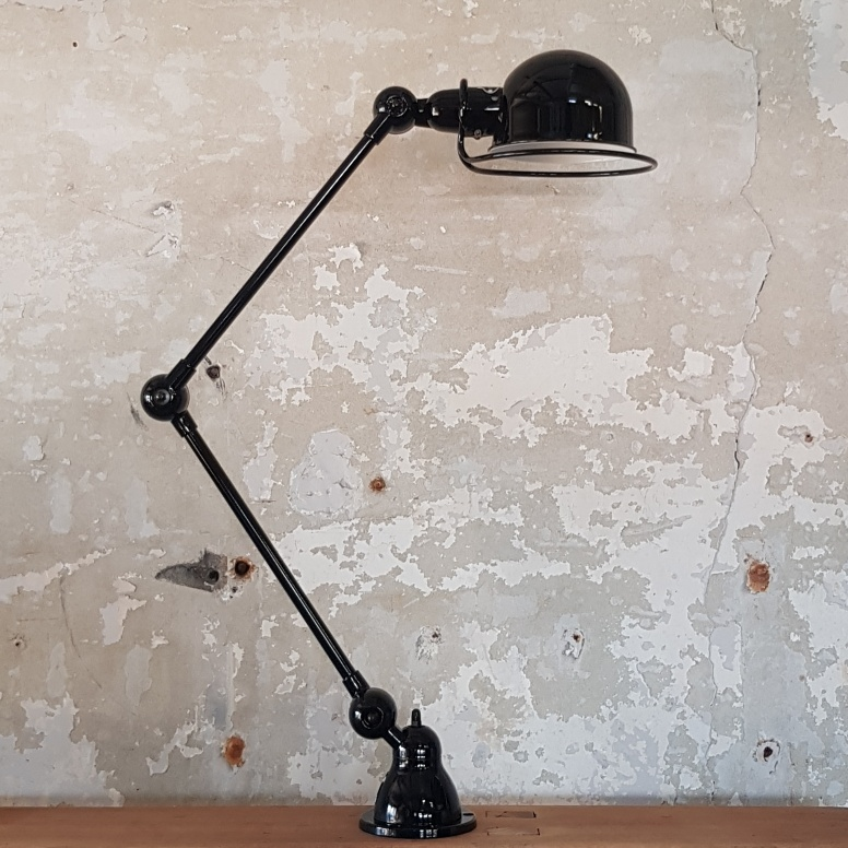 Loft-D4401-wall-light-Shiny-Black-7