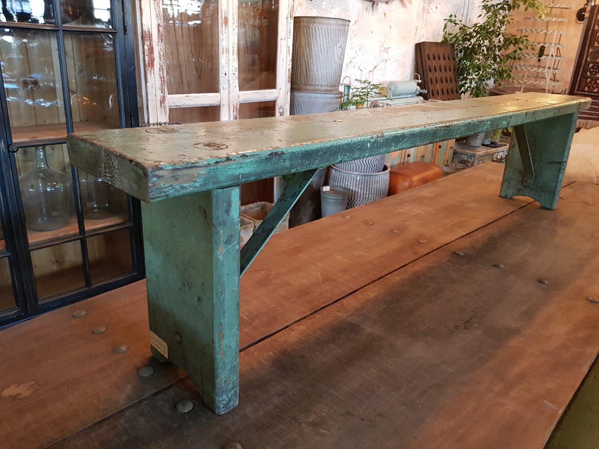 green-bench