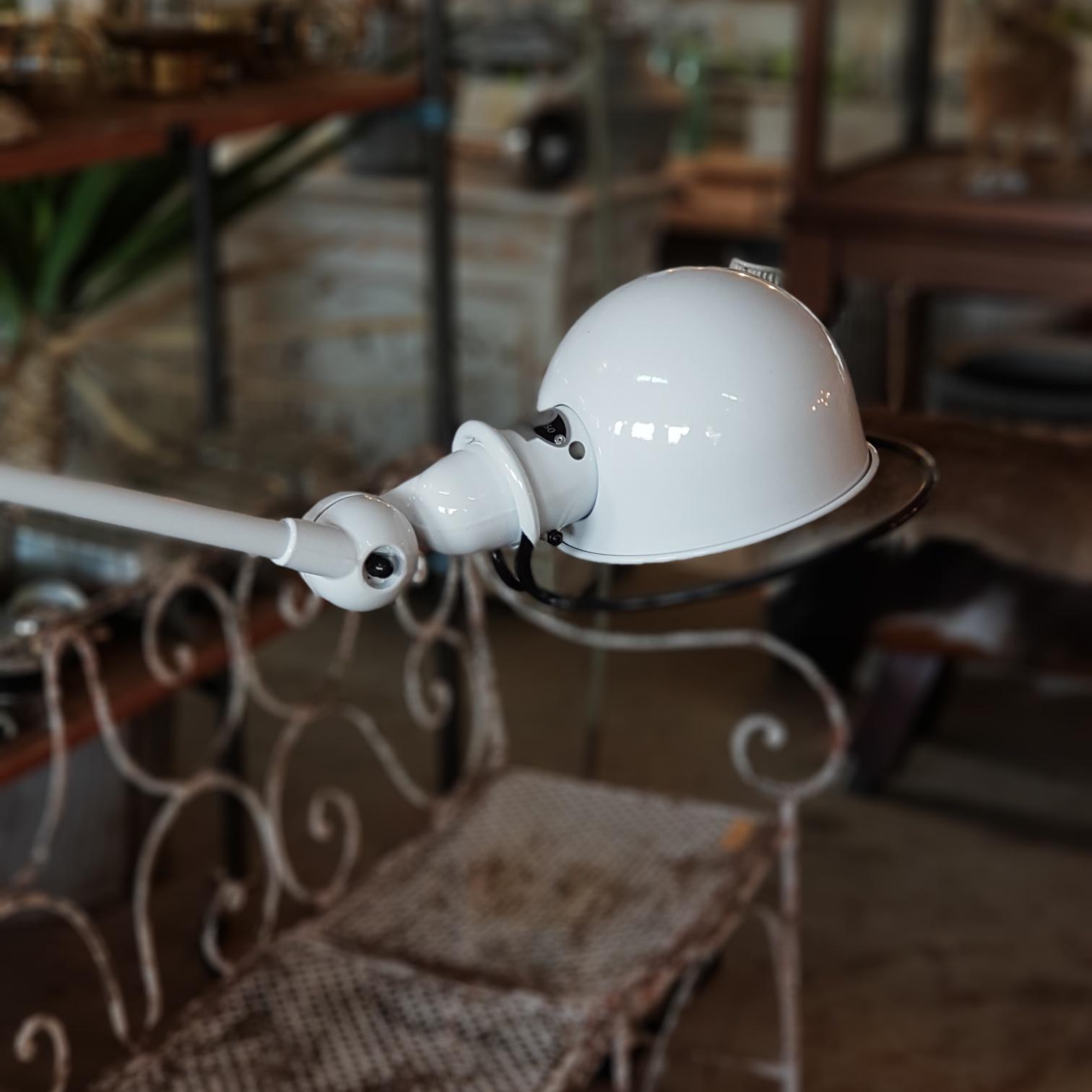 Loft-D1240-Floor-Lamp-White