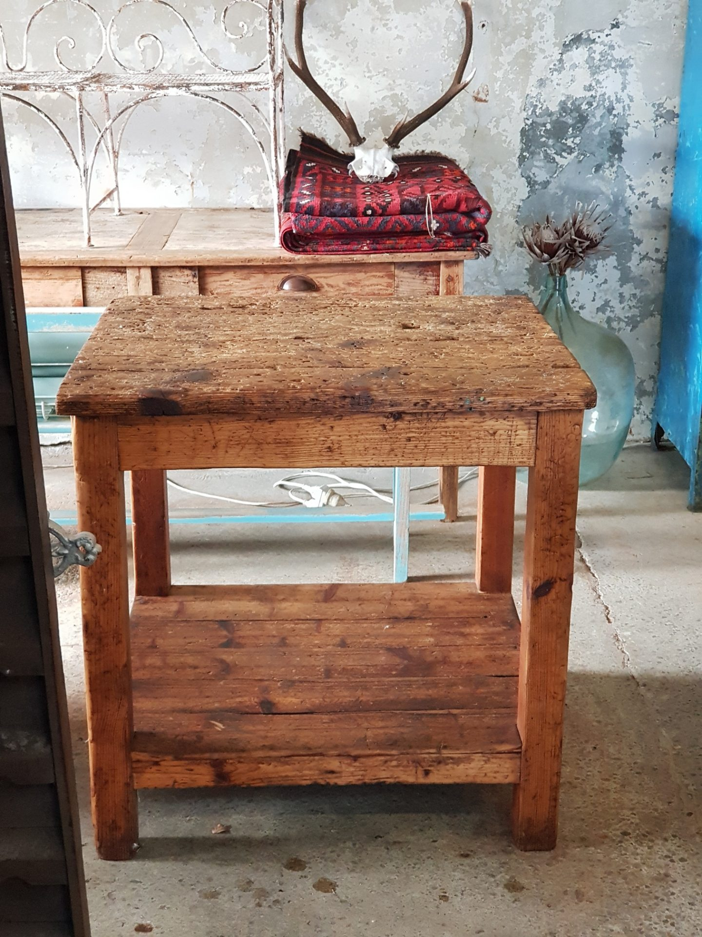 JOINERY-BENCH